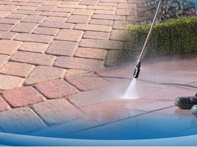 Як чистити тротуарну плитку? Покрокова інструкція.