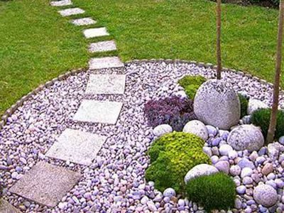 """Ландшафтні """"ідеї"""" для вашого саду!"""