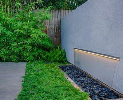 Смелые дизайнерские решения для вашего двора