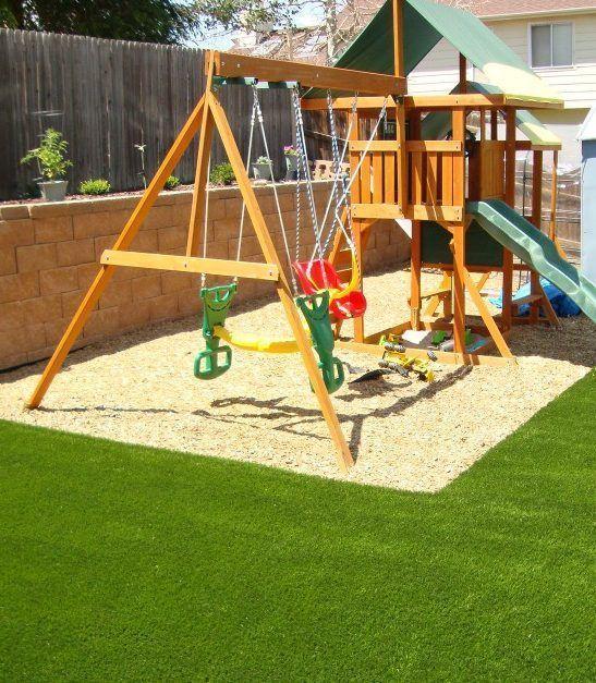 Modern-Backyard-Playground-Ideas