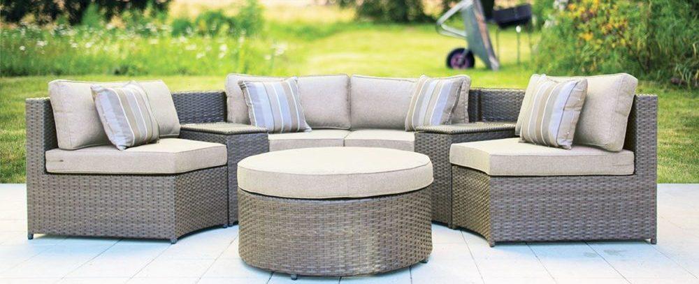 Мебель для двора