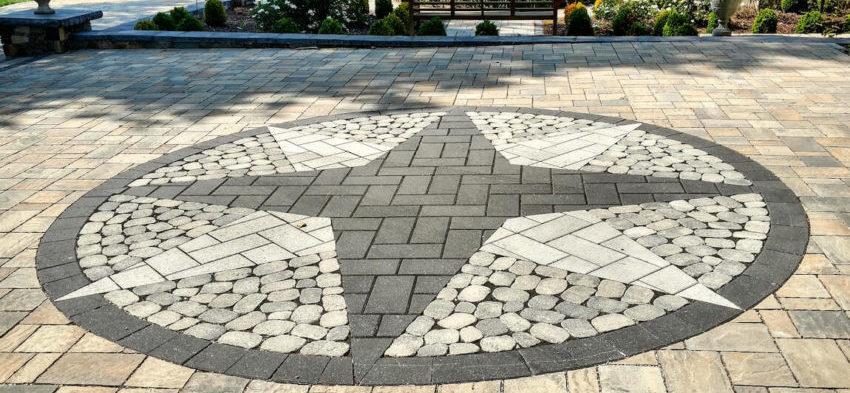 купить тротуарную плитку в Херсоне