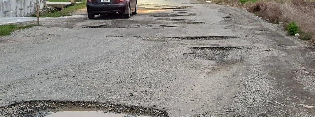 дорога из тротуарной плитки