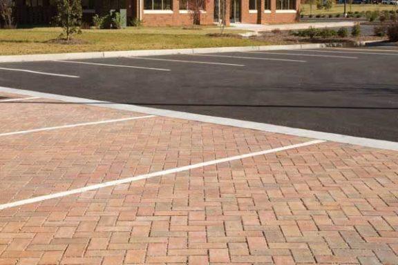 Как улучшить вашу парковку