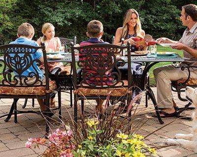 5 причин проводити більше часу в саду